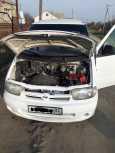 Nissan Vanette, 2000 год, 185 000 руб.