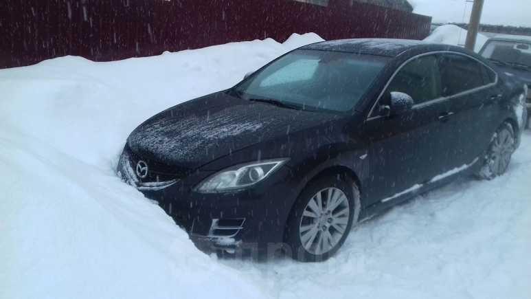Mazda Mazda6, 2008 год, 265 000 руб.