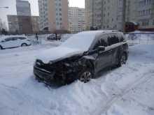 Кемерово Форестер 2016
