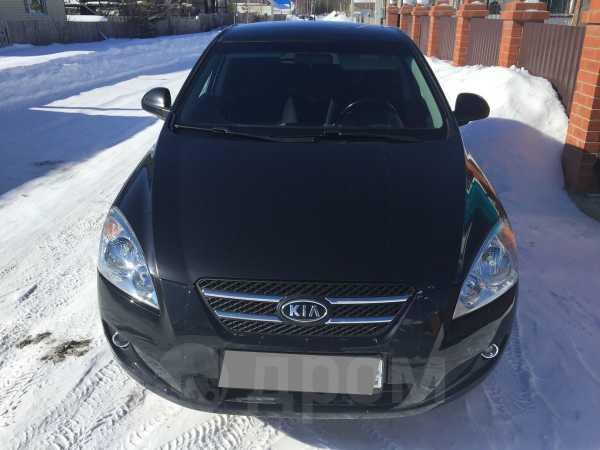 Kia Ceed, 2009 год, 390 000 руб.