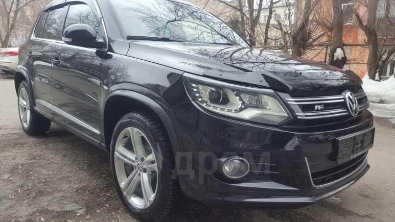 Volkswagen Tiguan, 2014 год, 1 219 000 руб.