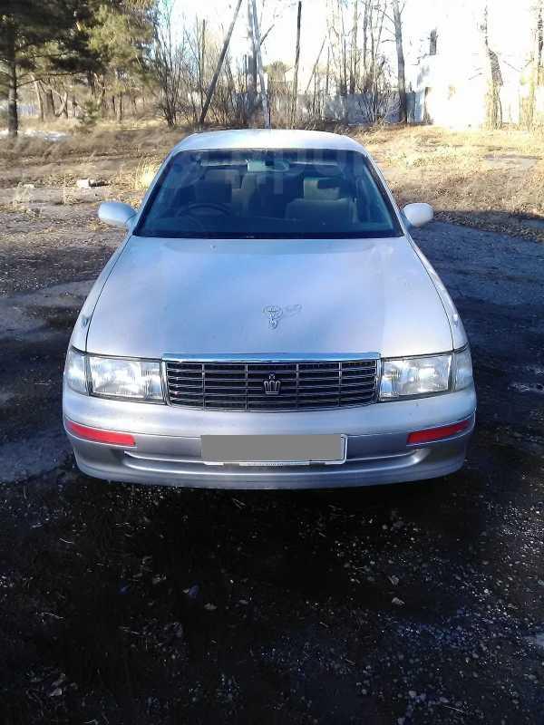 Toyota Crown, 1995 год, 175 000 руб.