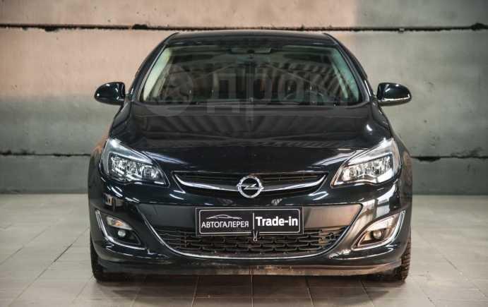 Opel Astra, 2014 год, 750 000 руб.