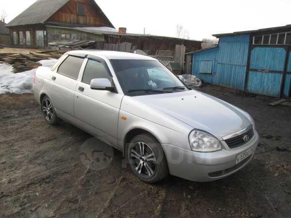 Лада Приора, 2009 год, 235 000 руб.