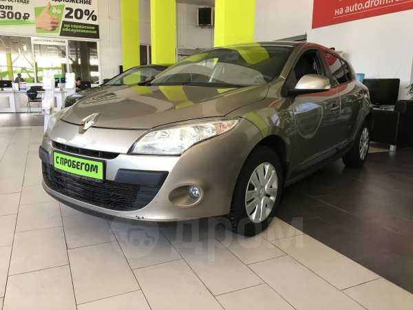 Renault Megane, 2011 год, 377 000 руб.