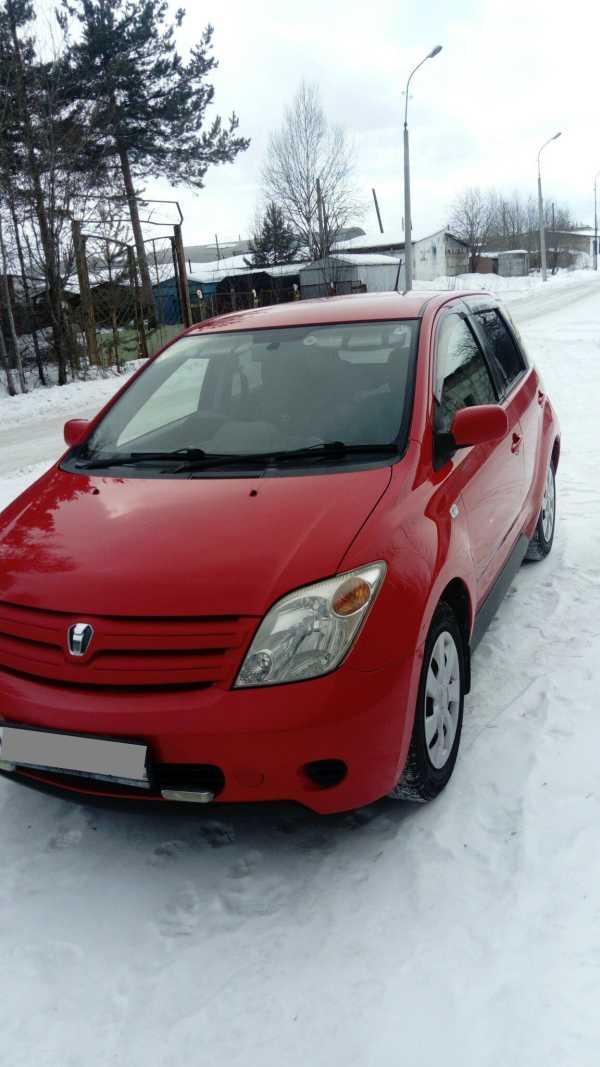 Toyota ist, 2004 год, 340 000 руб.