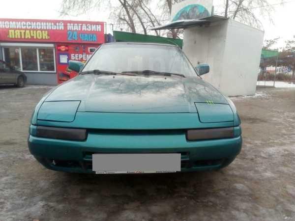 Mazda 323F, 1995 год, 95 000 руб.