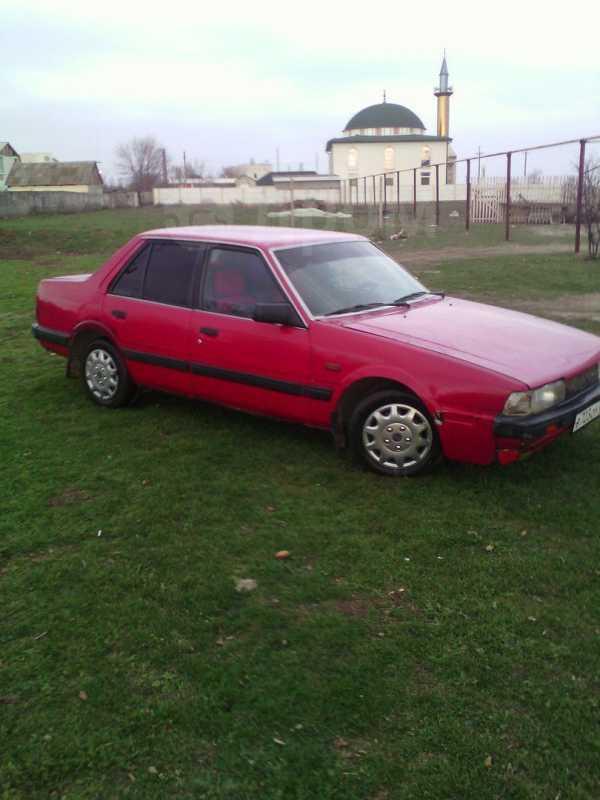 Mazda 626, 1987 год, 25 000 руб.