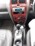 Hyundai Santa Fe, 2004 год, 377 000 руб.