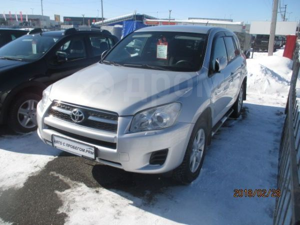 Toyota RAV4, 2010 год, 859 000 руб.