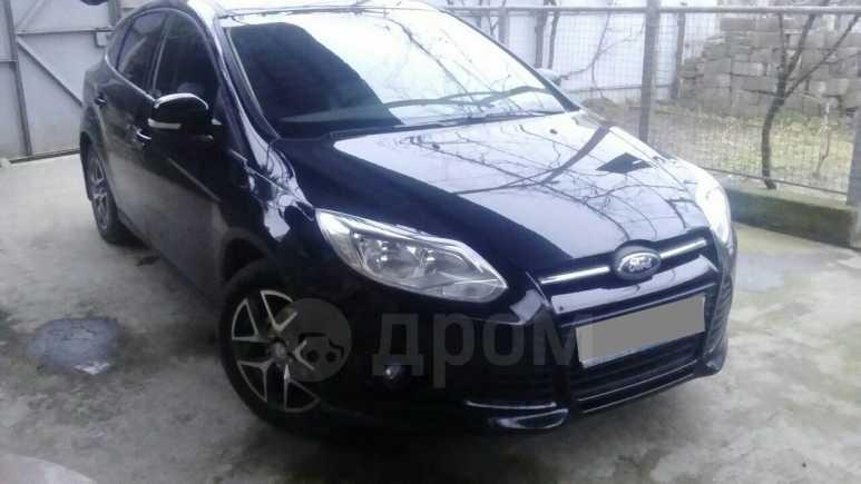 Ford Focus, 2012 год, 330 000 руб.