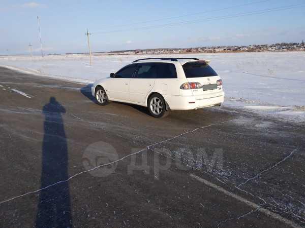 Toyota Caldina, 2001 год, 275 000 руб.