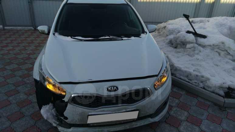 Kia Ceed, 2015 год, 415 000 руб.