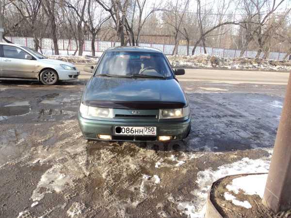 Лада 2112, 2008 год, 157 000 руб.