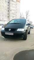 Volkswagen Sharan, 2003 год, 310 000 руб.