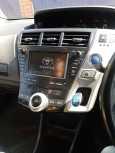 Toyota Prius a, 2012 год, 850 000 руб.
