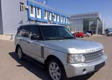Пятигорск Range Rover 2006