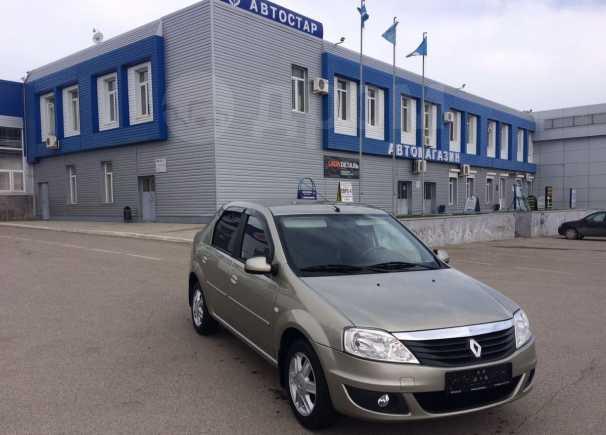 Renault Logan, 2014 год, 395 000 руб.