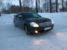 Nissan Teana, 2004 г., Новосибирск