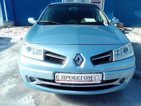 Renault Megane, 2008 год, 305 000 руб.
