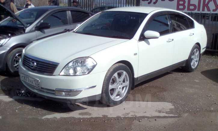 Nissan Teana, 2007 год, 510 000 руб.