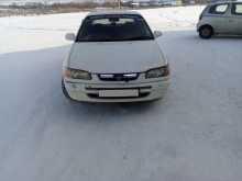 Улан-Удэ Corolla 1996