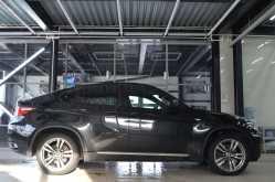 Ижевск BMW X6 2009