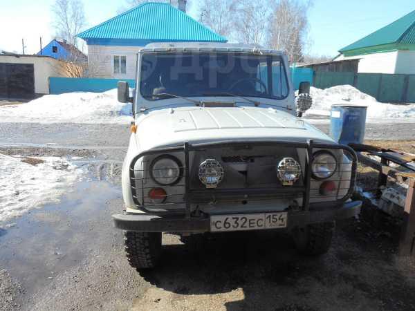 УАЗ 3151, 1999 год, 125 000 руб.
