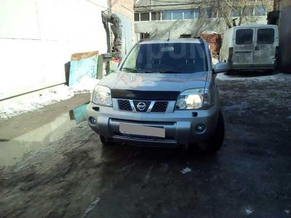 Nissan X-Trail, 2006 год, 530 000 руб.