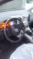 Toyota Auris, 2009 год, 390 000 руб.