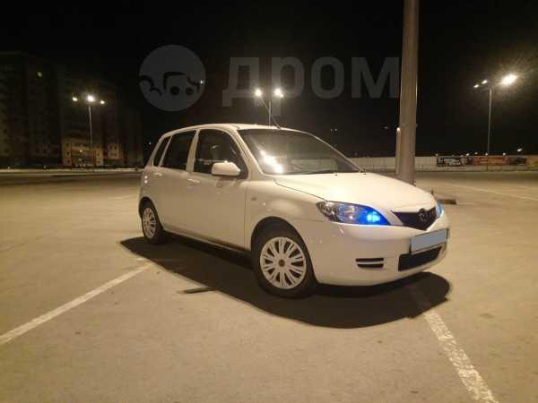 Mazda Demio, 2003 год, 198 000 руб.