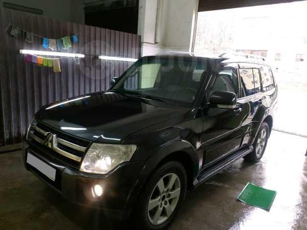 Mitsubishi Pajero, 2008 год, 700 000 руб.
