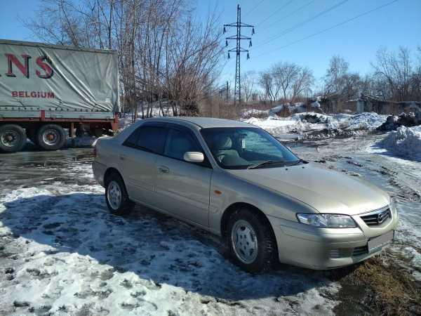 Mazda Capella, 2000 год, 188 000 руб.