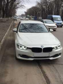 Ростов-на-Дону 3-Series 2013