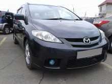 Mazda Premacy, 2005 г., Иркутск