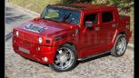 Hummer H2, 2004 год, 2 000 000 руб.