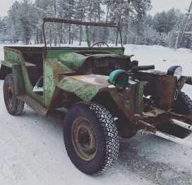 Якутск 67 1943