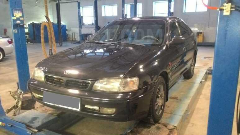 Toyota Carina E, 1996 год, 220 000 руб.