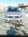 Suzuki Grand Vitara, 2014 год, 1 100 000 руб.