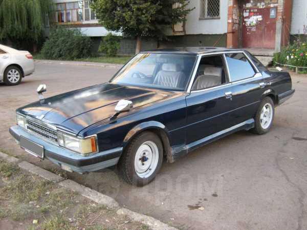 Toyota Cresta, 1983 год, 50 000 руб.