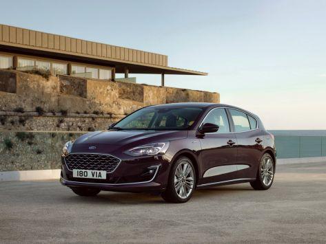 Ford Focus (IV) 04.2018 -  н.в.