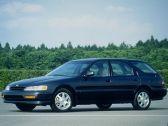 Honda Accord CE