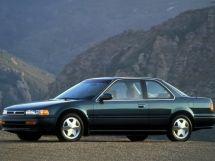 Honda Accord рестайлинг 1991, купе, 4 поколение, CB