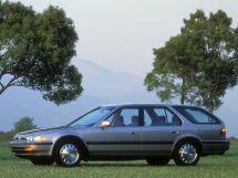 Honda Accord рестайлинг 1992, универсал, 4 поколение, CB