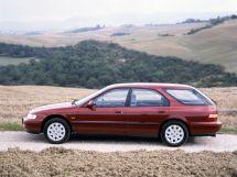 Honda Accord 1994, универсал, 5 поколение, CE