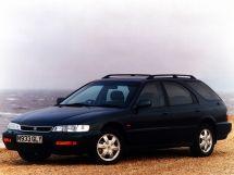 Honda Accord рестайлинг 1996, универсал, 5 поколение, CE