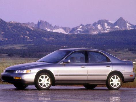 Honda Accord CD