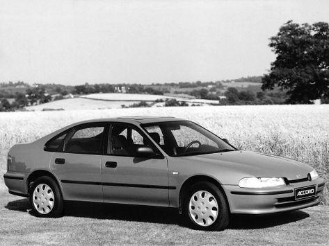 Honda Accord CC