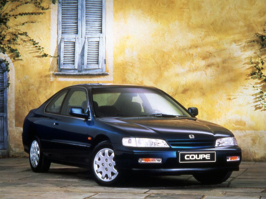 Honda accord 1994 coupe