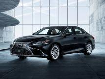 Lexus ES250 2018, седан, 7 поколение, XV70